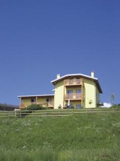 Complesso residenziale a Fisterre, Belluno